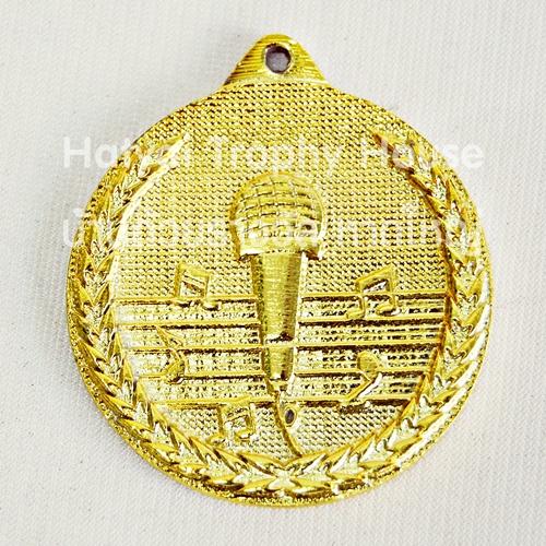 เหรียญรางวัล/กีฬา ร้องเพลง MS-011