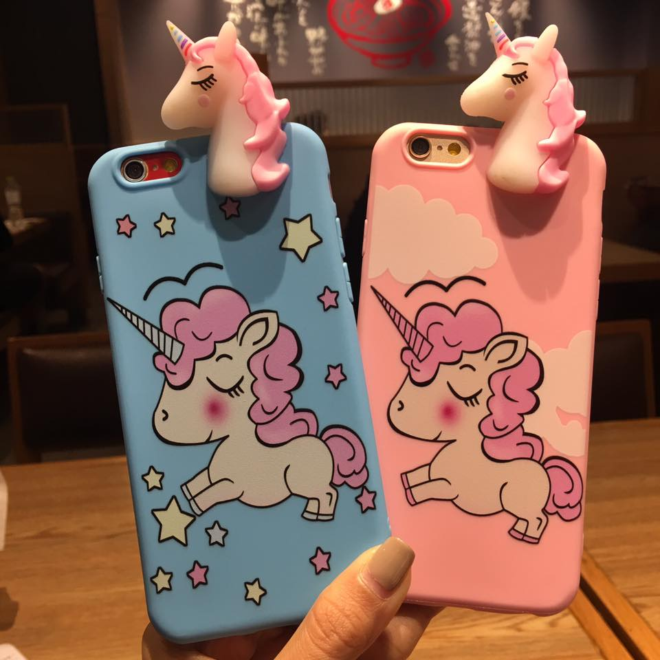 Unicorn iPhone 7 Plus/ 8 Plus