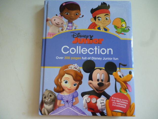 Disney Junior COLLECTION