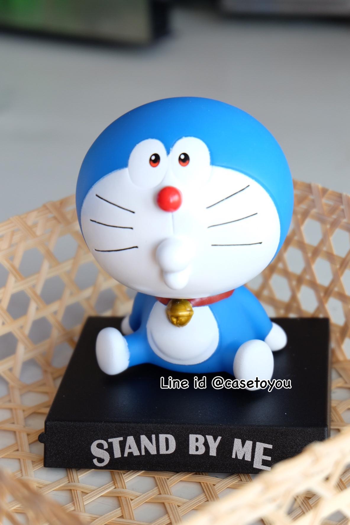 Doraemon (5) หัวดุ๊กดิ๊ก