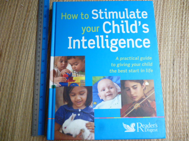 How to Stimulate Your Child's Intelligence