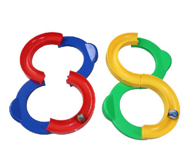 Infinite Loop วงแหวนเลขแปดวิ่งวนไม่รู้จบ สร้างสมาธิ การจดจ่อ