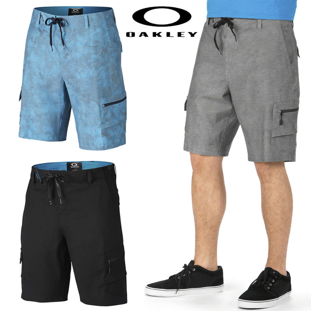 Oakley Voyage Multi Shorts
