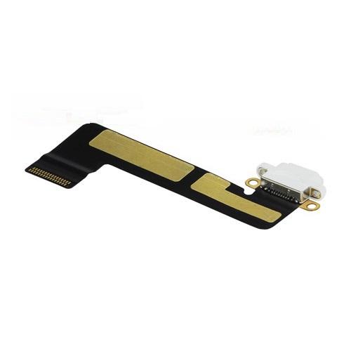อะไหล่ไอแพด สายแพร USB iPad mini 1(ขาว)
