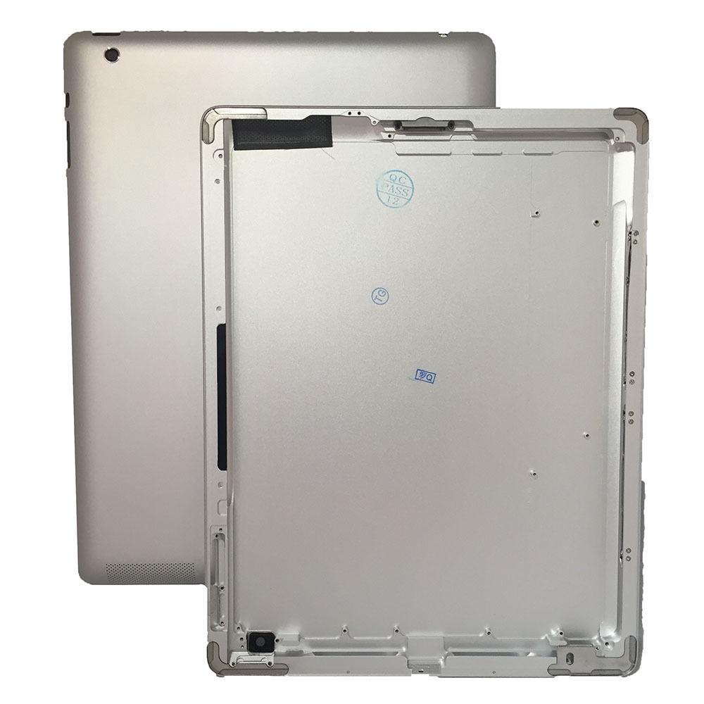 อะไหล่ไอแพด เคสหลัง iPad mini 2 สำหรับเครื่อง wifi (ขาว)