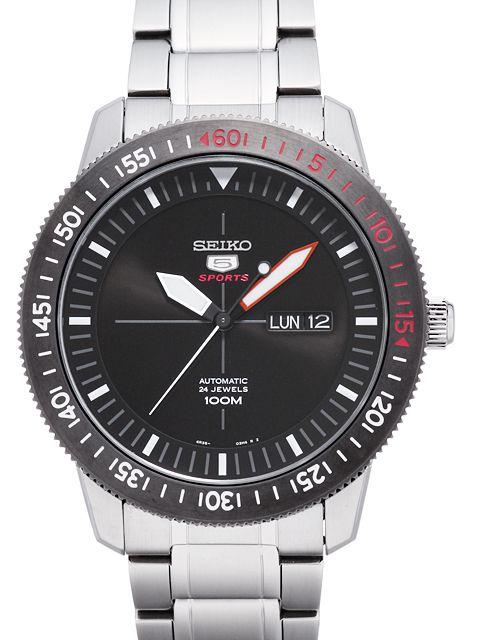 Seiko 5 Sports Automatic 24 Jewels SRP567K1