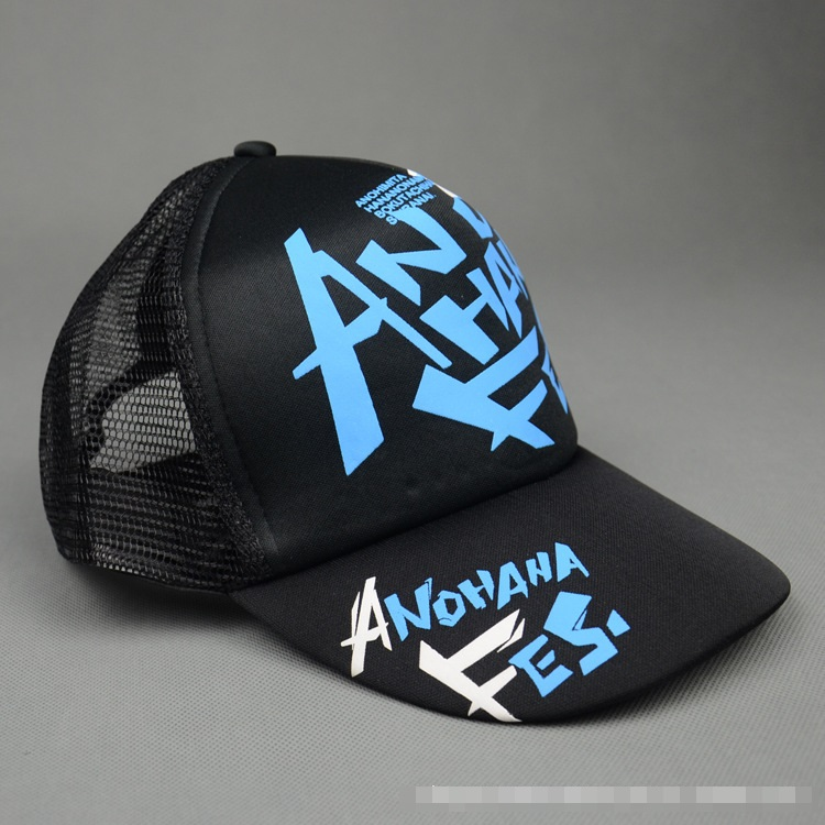 หมวก Anohaha