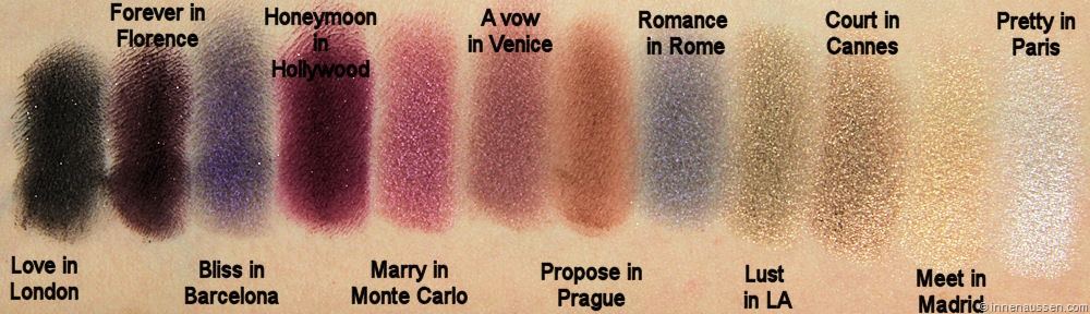 Sleek i-Divine Vintage Romance Palette--5