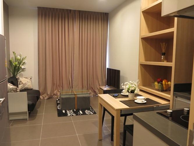 """คอนโดให้เช่า """"M Ladprao"""" ราคา 25,000 ต่อ 1 เดือน วิวทิศใต้ อยู่ฝั่งยูเนี่ยนมอลล์ เหลือ 2 ห้อง ห้อง 1188/116 ชั้น 20 ห้อง 1188/166 ชั้น 26"""