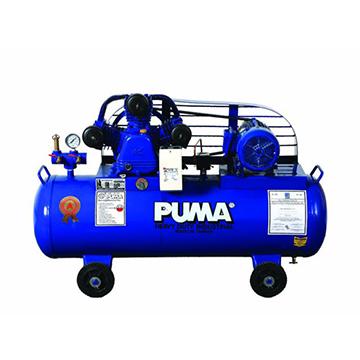 ปั๊มลมพูม่า PUMA รุ่น PP-32P /220 Volt (2 แรงม้า ถัง 148 ลิตร)