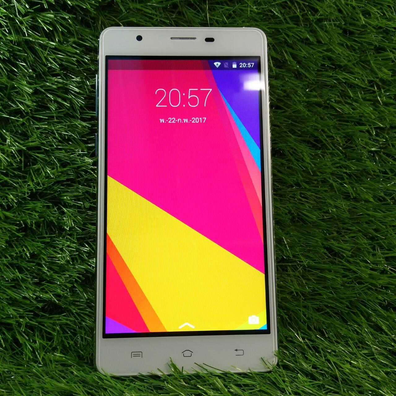 TWZ Y57 3G 8GB ฟรี เคส+ฟิล์ม