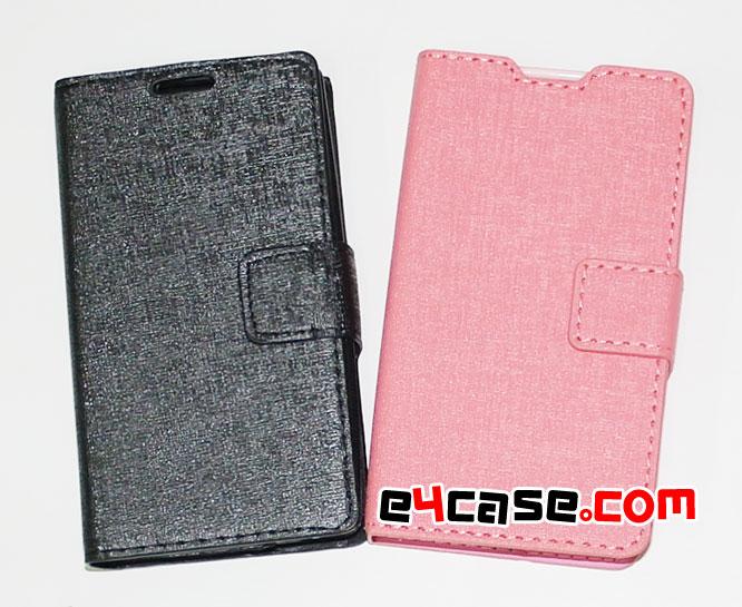 เคส Lumia 520 (Nokia) - Ju Mobile เคสพับ