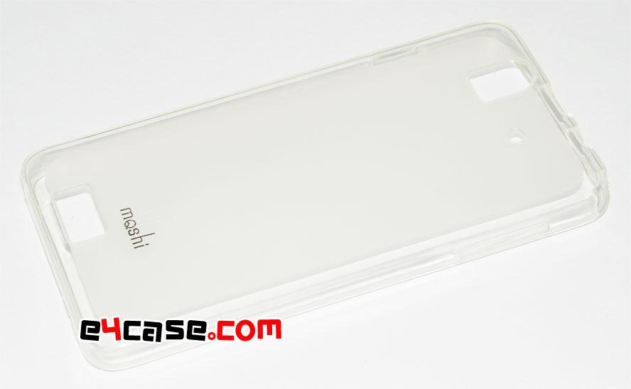 เคส IQ 512 DTV (i-mobile) - เคสยาง