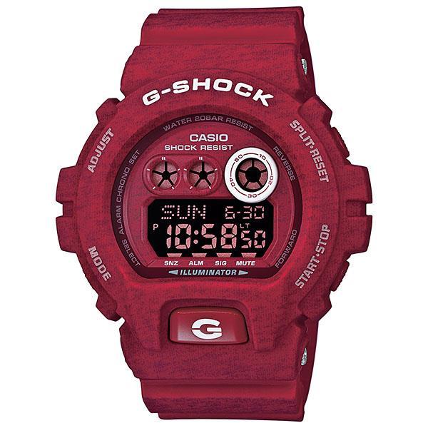 นาฬิกา คาสิโอ Casio G-Shock Limited Models Heathered Color series รุ่น GD-X6900HT-4 สินค้าใหม่ ของแท้ ราคาถูก พร้อมใบรับประกัน