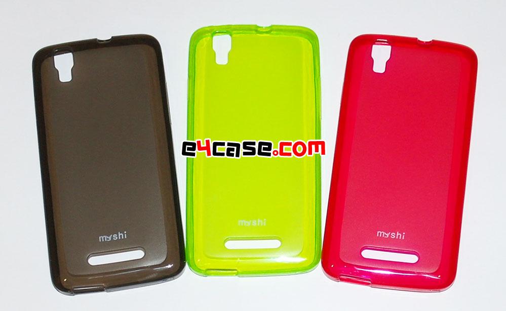 เคส IQ 511 (i-mobile) - เคสยาง