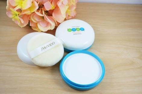Shiseido Baby Pressed Powder 50g.