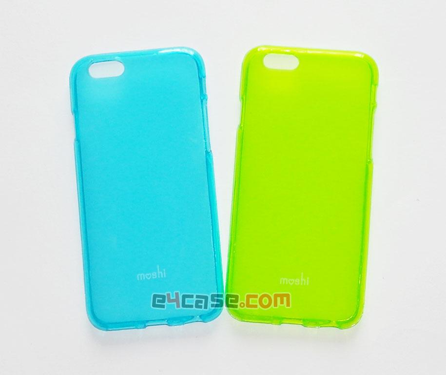 เคส iPhone 6, iPhone 6s - เคสยาง