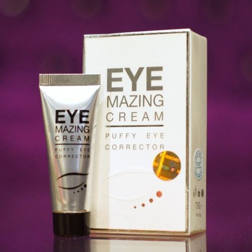 Eye Mazing Cream อายเมสซิ่ง ครีม ราคาส่งถูกมาก ร้านไฮยาดี้ทีเค