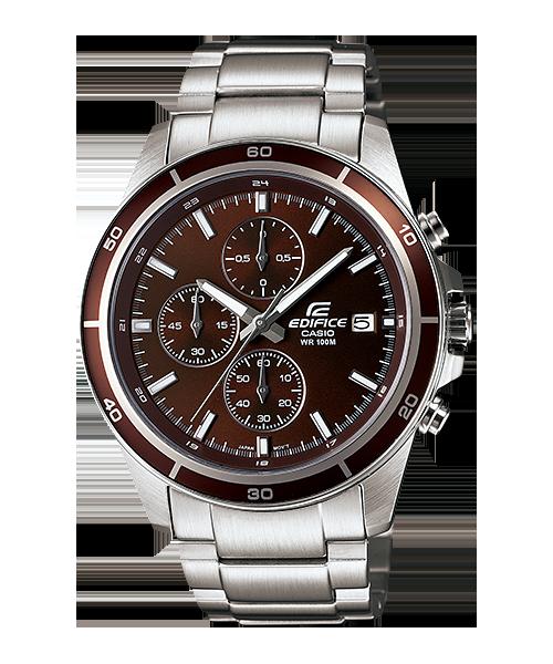 นาฬิกา คาสิโอ Casio Edifice Chronograph รุ่น EFR-526D-5AV สินค้าใหม่ ของแท้ ราคาถูก พร้อมใบรับประกัน