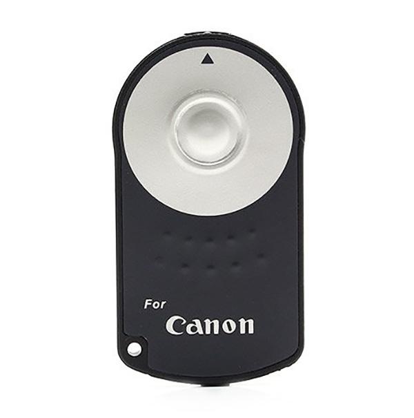 รีโมทกล้อง CANON ใช้ทดแทน CANON RC-6