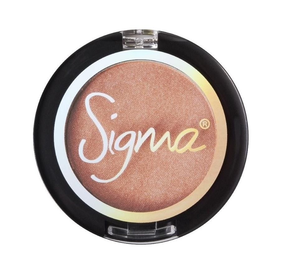 ลด 13 % SIGMA :: Blush - Peaceful บลัชออนสี Peaceful โทนสีแชมเปญ เนื้อบลัชให้ความระยิบระยับ สวยงาม