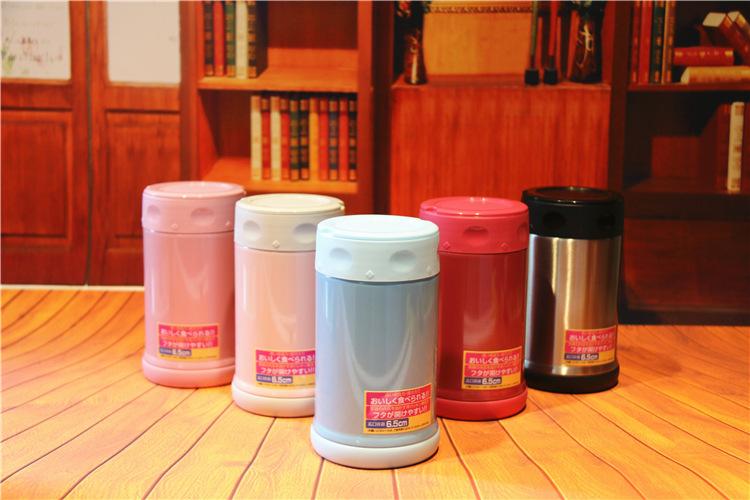 ถ้วยหม้อซุป 500 ml