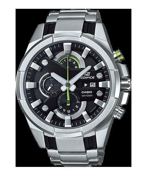 นาฬิกา คาสิโอ Casio Edifice Chronograph รุ่น EFR-540D-1AV สินค้าใหม่ ของแท้ ราคาถูก พร้อมใบรับประกัน