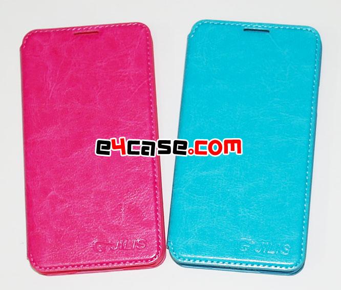 เคส Galaxy S5 (Samsung i9600) - G Jilis เคสพับ