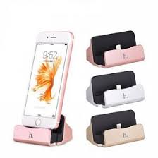 เเท่นชาร์จ Hoco Usb Charging Dock For iPhone