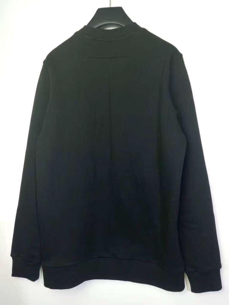 เสื้อแขนยาว Givenchy Skull And Crossbones Print Sweatshirt 2