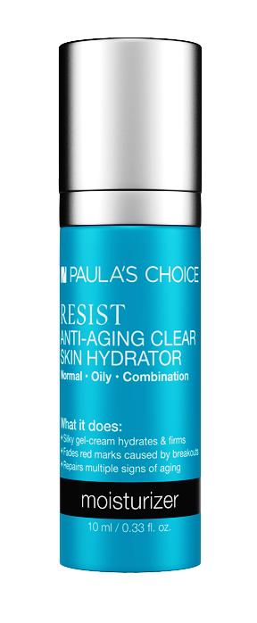 PAULA'S CHOICE :: DELUXE Resist Anti-Aging Clear Skin Hydrator ม้อยเจอร์บำรุง ลดรอยแดง ริ้วรอย สำหรับผิวมัน ผิวผสม