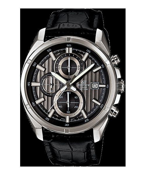 นาฬิกา คาสิโอ Casio Edifice Chronograph รุ่น EFR-532L-1AV สินค้าใหม่ ของแท้ ราคาถูก พร้อมใบรับประกัน