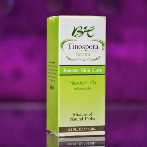 Botaya Tinospora Serum Booster Skin Care เซรั่มโบทาย่า