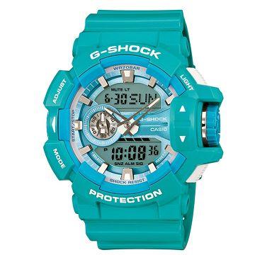 นาฬิกา คาสิโอ Casio G-Shock Limited Models รุ่น GA-400A-2A สินค้าใหม่ ของแท้ ราคาถูก พร้อมใบรับประกัน