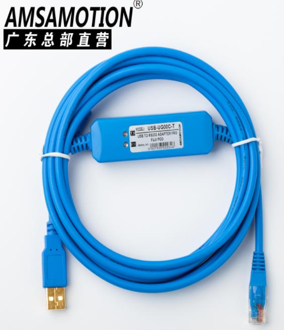 LINK CABLE USB-UG00C-T FUJI POD