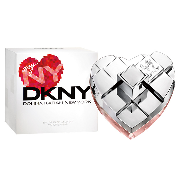 DKNY MYNY EAU DE PARFUM 7ML. (TRAVEL SIZE)