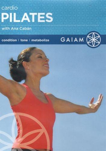 Cardio Pilates with Ana Caban