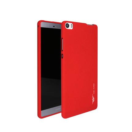 (พรีออเดอร์) เคส Huawei/P8 Max-เคสนิ่มสีเรียบ