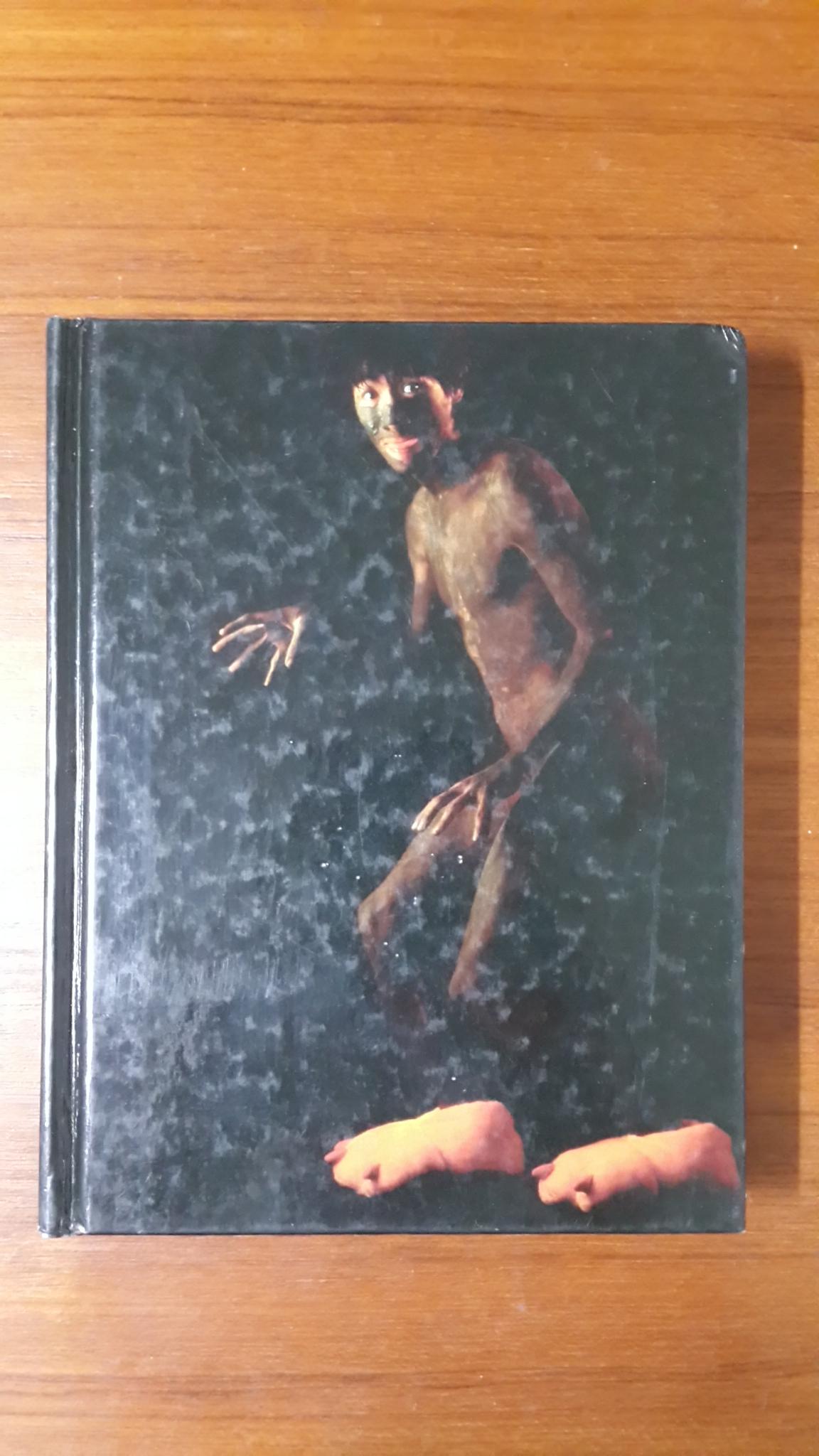 NOTE+BOOK / UDOM TAEPANICH