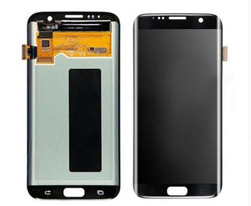 ราคาหน้าจอชุดแท้ Samsung Galaxy S6 Edge + แถมฟรีไขควง ชุดแกะเครื่อง+กาวติดหน้าจอ
