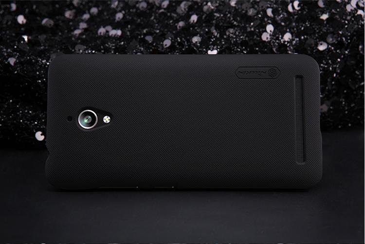 เคส asus zenfone GO 5 zc500tg NILLKIN PC สีดำ