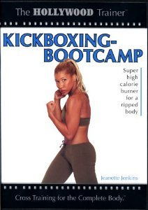 The Hollywood Trainer - Kickboxing Bootcamp