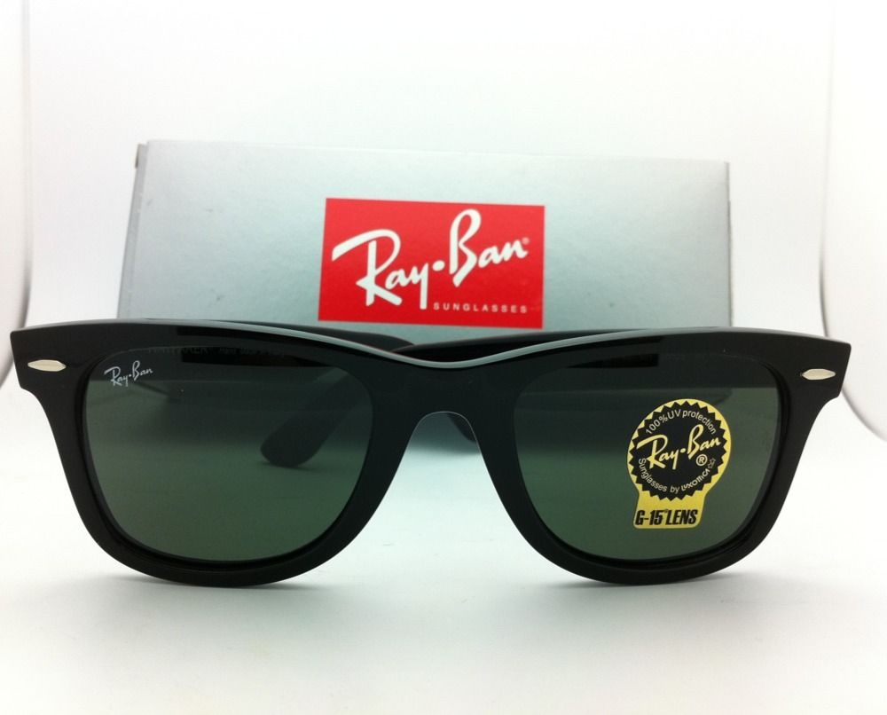 Ray Ban RB2140 901 Original Wayfarer 50/54 mm