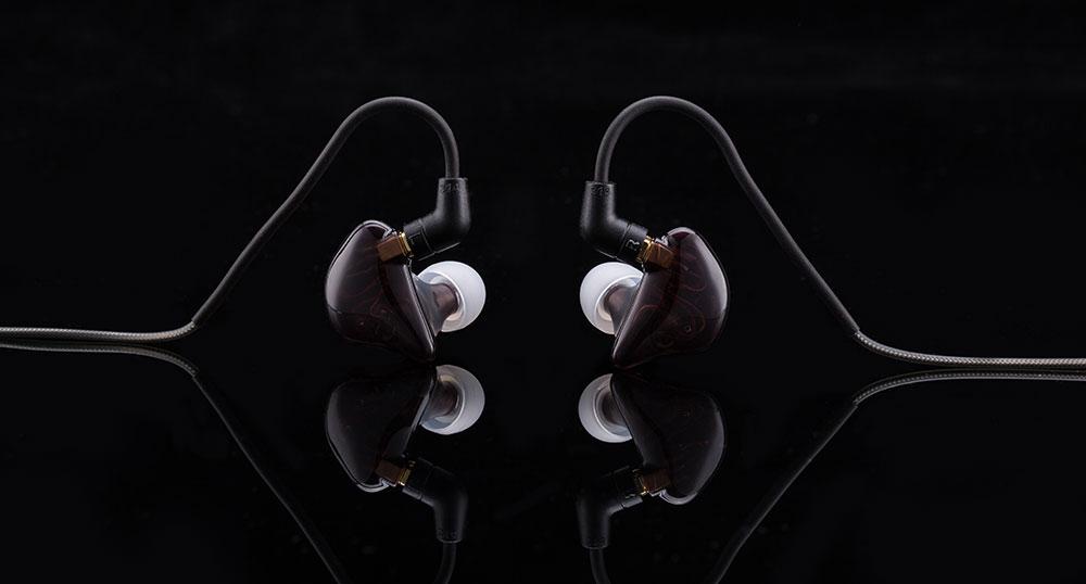 PAI Audio DR1 (สีดำ) มีไมค์