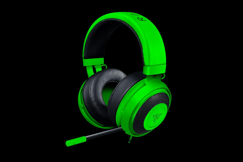 Razer Kraken Pro V2 (สีเขียว)