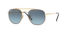 Ray Ban RB3648 91023M