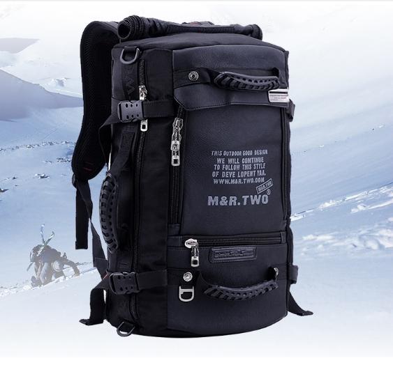 กระเป๋าเป้ Absolute formula 40L