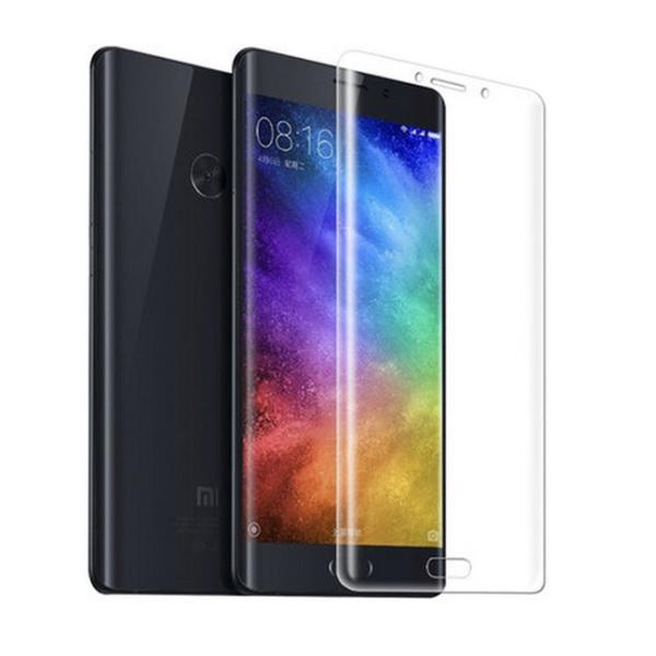 Xiaomi Mi Note 2 ฟิล์มกันรอย TPU เต็มจอ