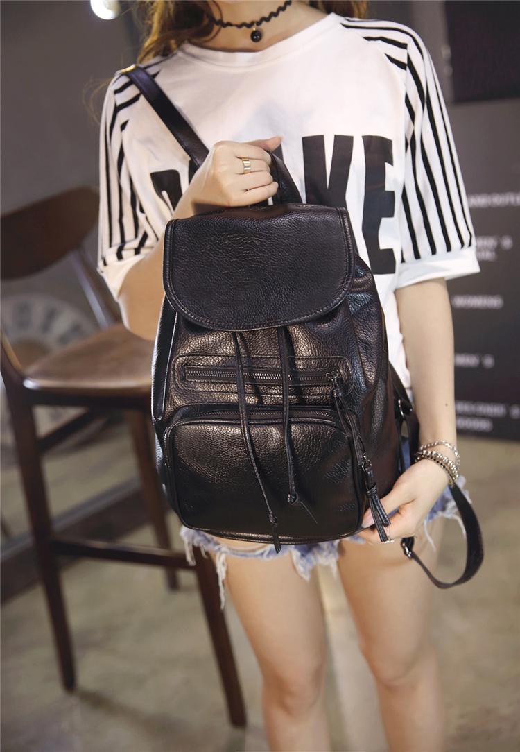 กระเป๋าเป้ cool fashion