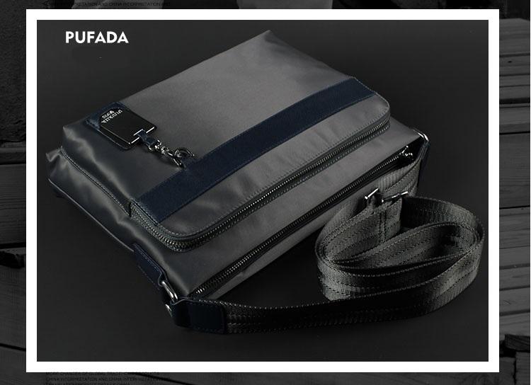 กระเป๋าสะพายข้างผู้ชาย PUFADA